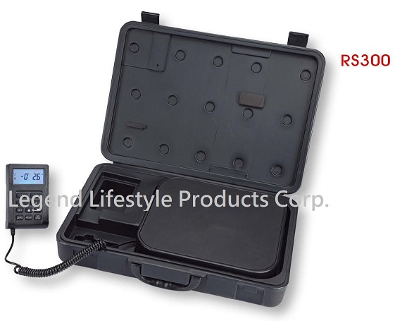 RS300 Electronic Charging Scale